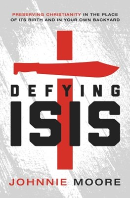 (ebook) Defying ISIS