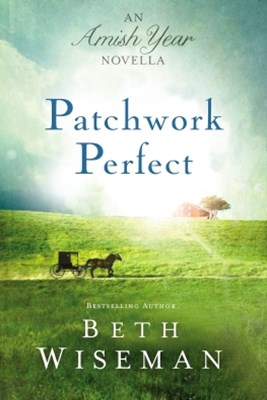 (ebook) Patchwork Perfect