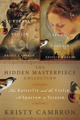 The Hidden Masterpiece Collection