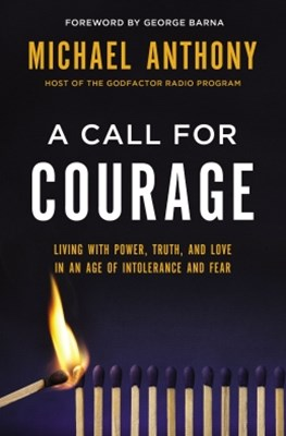 (ebook) A Call for Courage