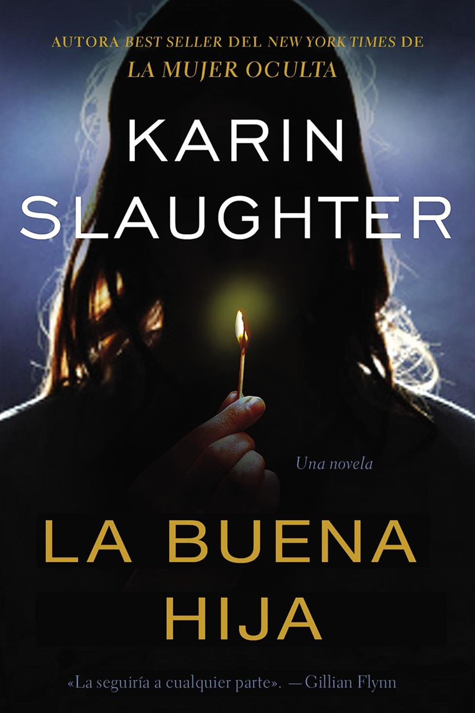 La buena hija/ The good daughter