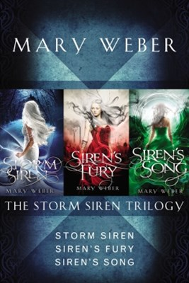 The Storm Siren Trilogy