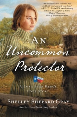 (ebook) An Uncommon Protector