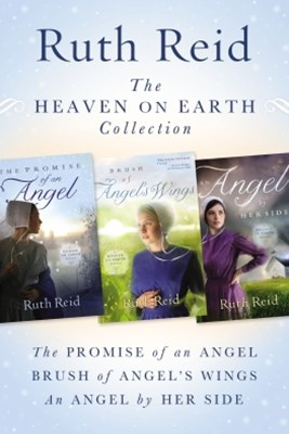 (ebook) The Heaven on Earth Collection