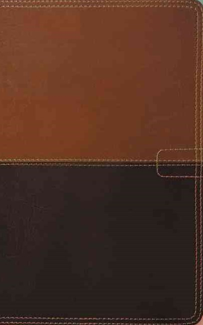 The NKJV Study Bible, Personal Size [Brown] Full-Color Edition