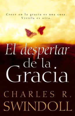 (ebook) EL despertar de la gracia