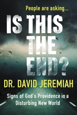 (ebook) Is This the End? (with Bonus Content)