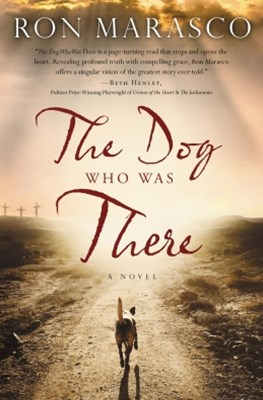 (ebook) The Dog Who Was There