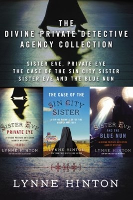 (ebook) The Divine Private Detective Agency Collection