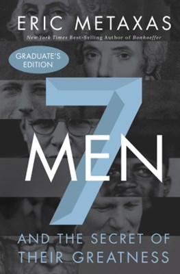 (ebook) Seven Men