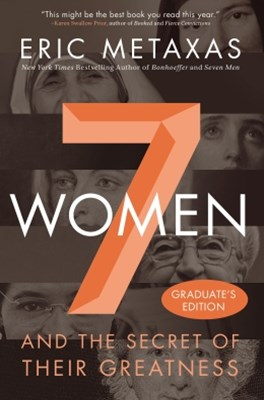 (ebook) Seven Women
