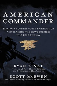 American Commander: Serving a Country Worth Fighting for and TrainingThe Brave Soldiers Who Lead th