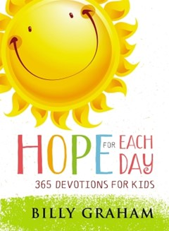 (ebook) Hope for Each Day
