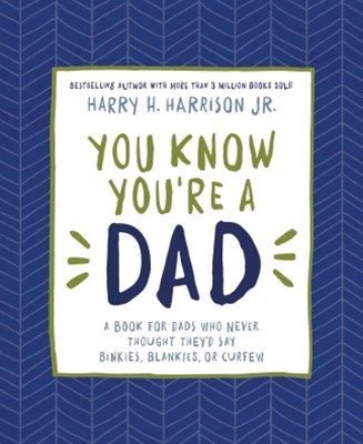 (ebook) You Know You're a Dad