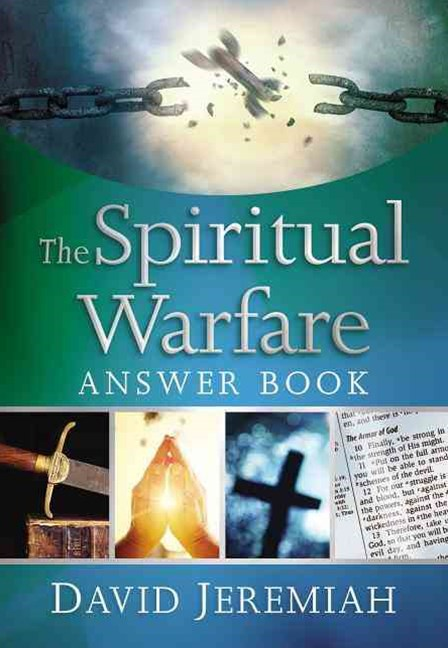 Spiritual Warfare Answer Book
