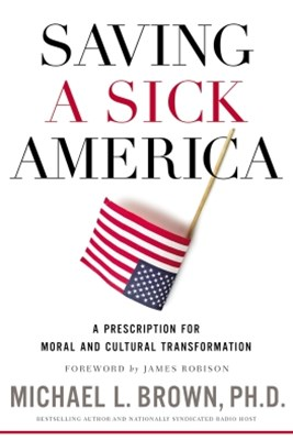 (ebook) Saving a Sick America