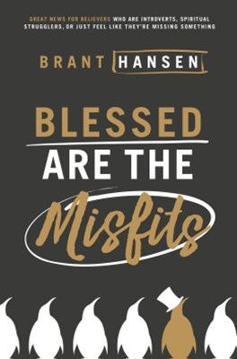 (ebook) Blessed Are the Misfits