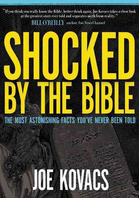 Shocked by the Bible