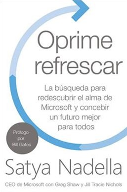 Oprime refrescar/ Press refresh