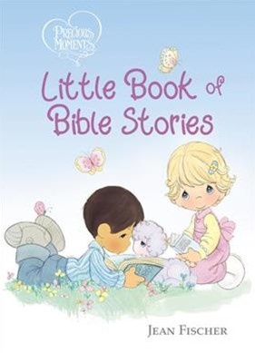 Little Book Of Bible Stories