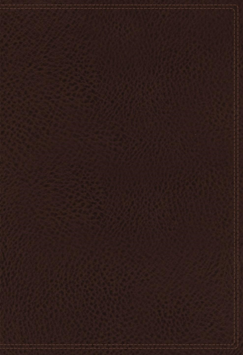 NKJV The Vines Expository Bible [Brown]
