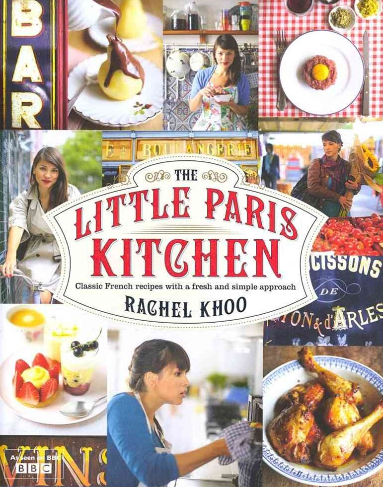 The Little Paris Kitchen, Thed Fun Approach