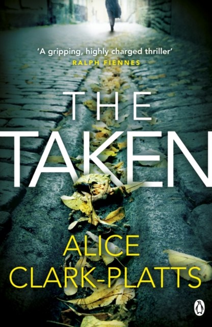 (ebook) The Taken
