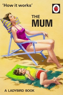 (ebook) How It Works: The Mum