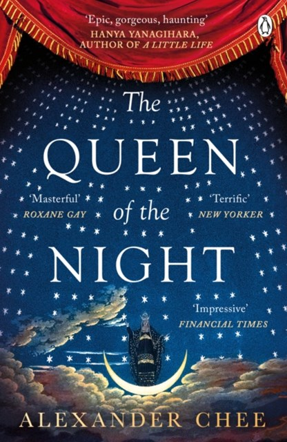 (ebook) The Queen of the Night