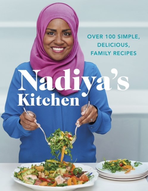 (ebook) Nadiya's Kitchen