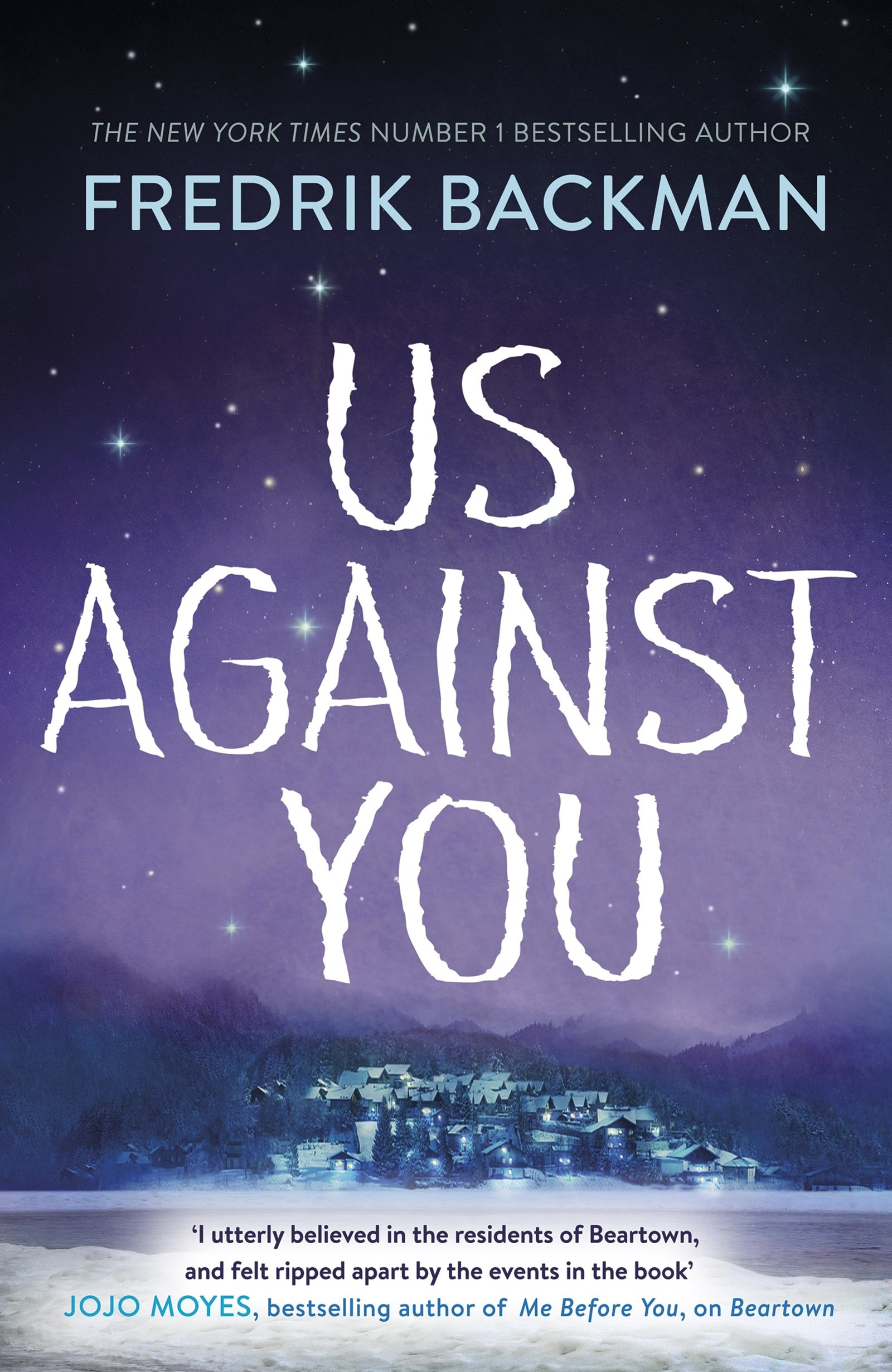 Us Against You