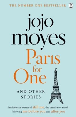 (ebook) Paris for One and Other Stories