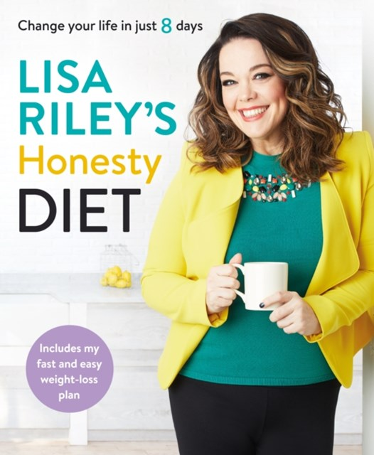 (ebook) Lisa Riley's Honesty Diet