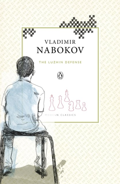 Luzhin Defense