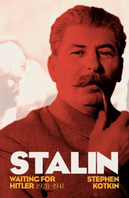 (ebook) Stalin, Vol. II