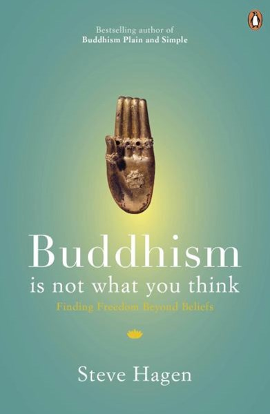 Buddhism Is Not What You Thinkfs