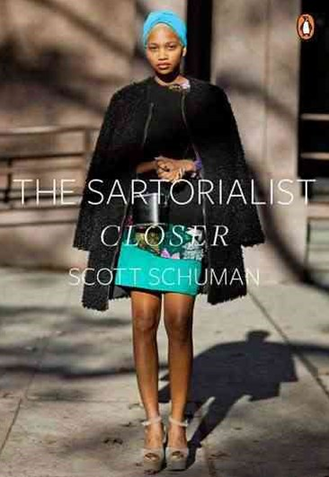 The Sartorialist: Closer