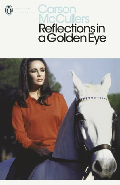 (ebook) Reflections in a Golden Eye