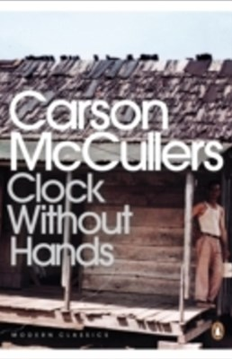 (ebook) Clock Without Hands