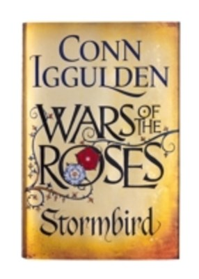 (ebook) Wars of the Roses: Stormbird