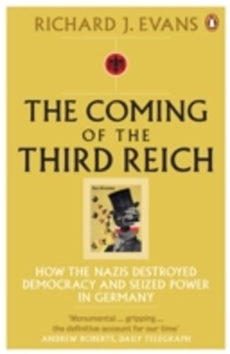 Coming of the Third Reich