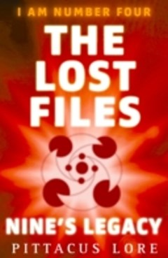 I Am Number Four: The Lost Files: Nine
