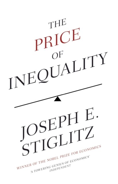 (ebook) The Price of Inequality