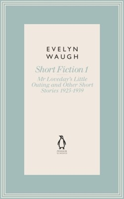 (ebook) Mr Loveday's Little Outing & Other Early Stories (13)