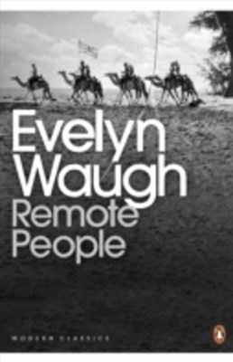 (ebook) Remote People