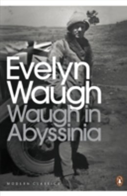 (ebook) Waugh in Abyssinia