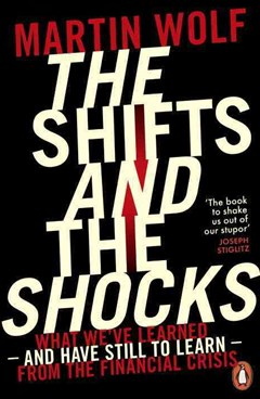 The Shifts And The Shocks: What We