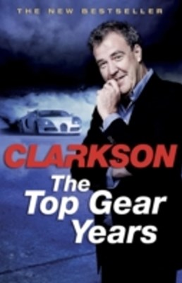 (ebook) Top Gear Years