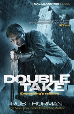 (ebook) Doubletake