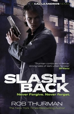 (ebook) Slashback